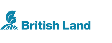 British Land logo